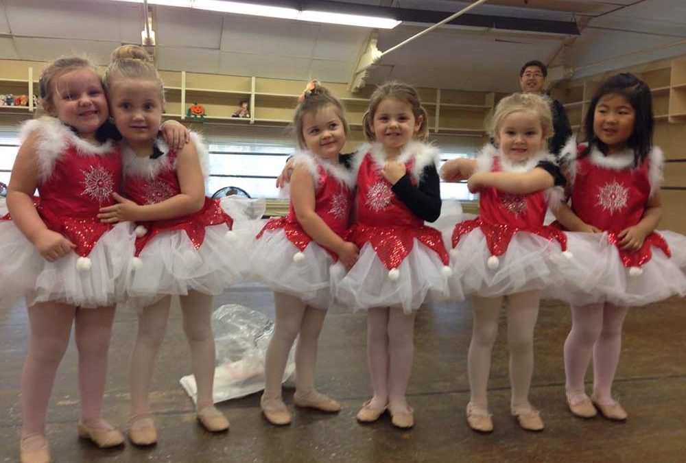 2014 Concord Dance Academy Holiday Spectacular [Gallery Extra]