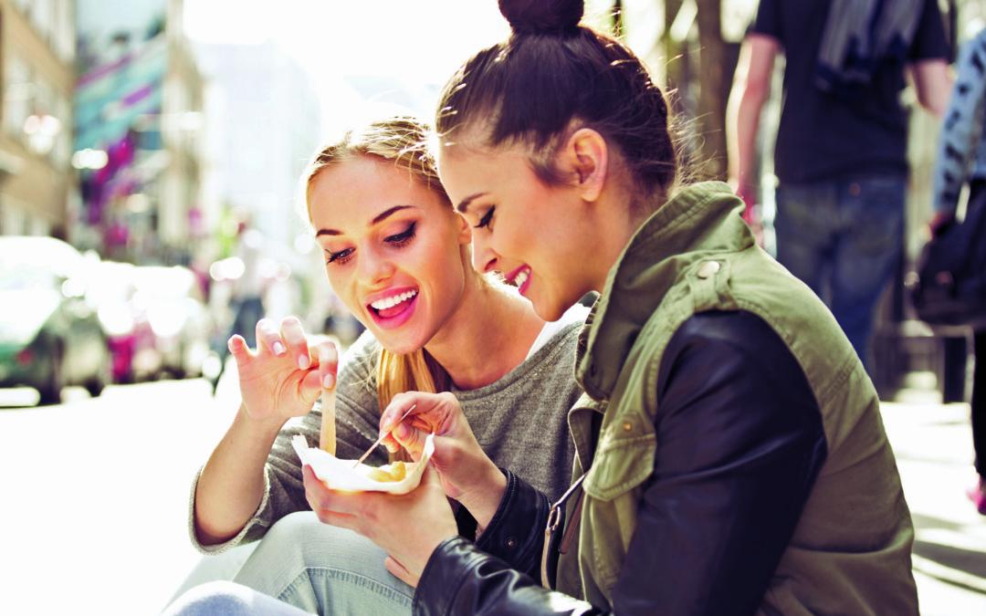 Smart Snacking Tips for Better Health