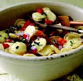Perfect Picnic Salads