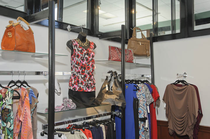 Gallery Extra: Bravo Boutique