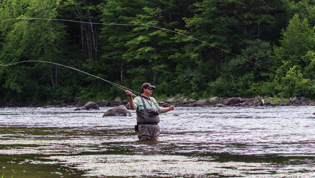 Angus Boezeman: A Life on the River