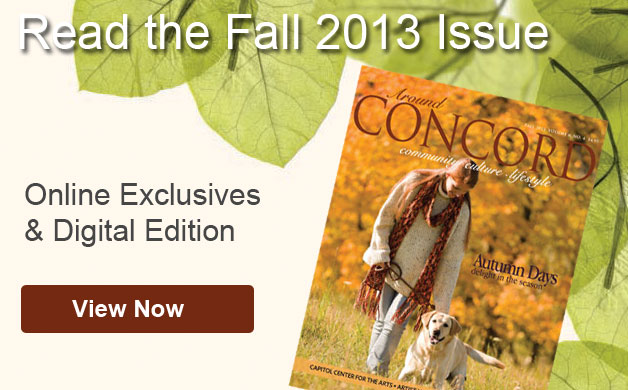 In This Issue: Fall 2013