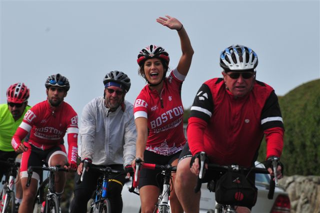 Meet Up With Granite State Wheelmen Bicycling