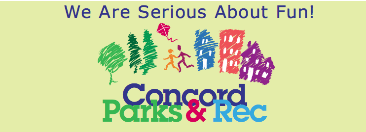 Spring/Summer Parks and Recreation Activities Now Available