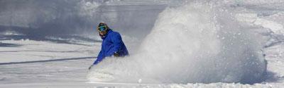 Ski Waterville Valley