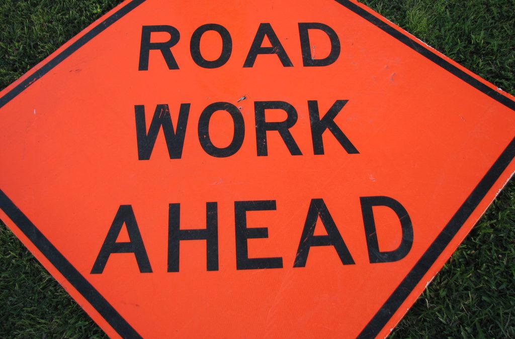 Neighborhood Work Continues Friday