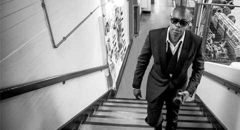 Chappelle to Perform in Concord in Late September