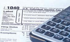 Use Tax Season to Organize for the Future