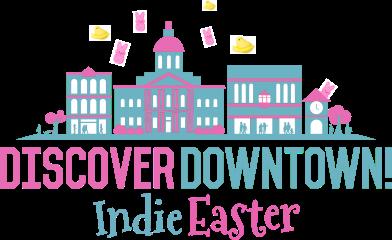 Discover Downtown: Next Week Marks Indie Easter Week