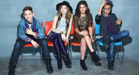 Kidz Bop! Live Comes to Concord – Tickets On Sale Friday