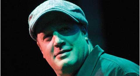 Kevin James Coming to Concord