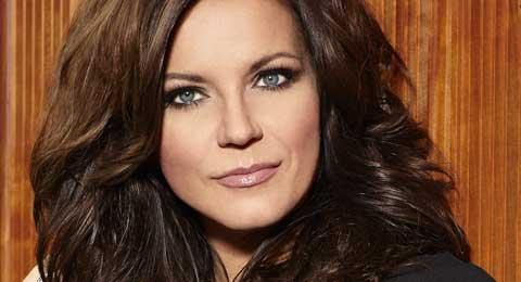 Martina McBride Coming to Concord, Tickets on Sale Friday