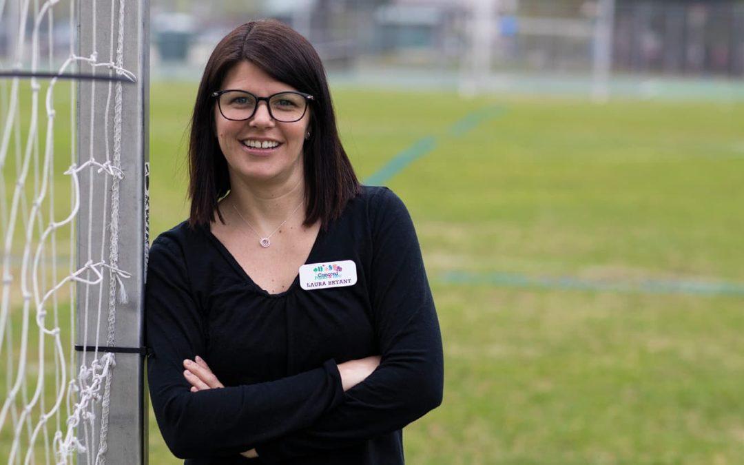 Laura Bryant: Creating Summer Fun