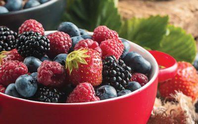 Respect Fresh Berries