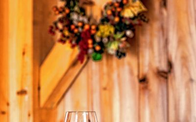 Wine Time in N.H.: Coffin Cellars in Webster