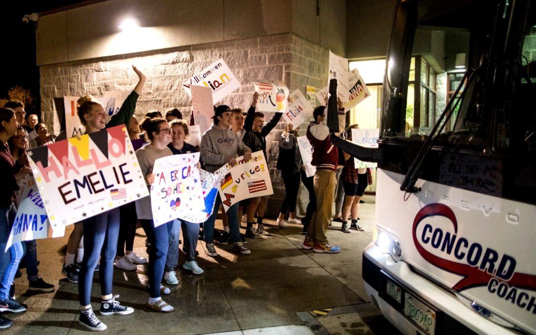 Scene in Concord: Photos celebrating community
