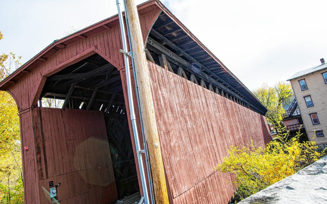 Love old bridges? We've got you covered