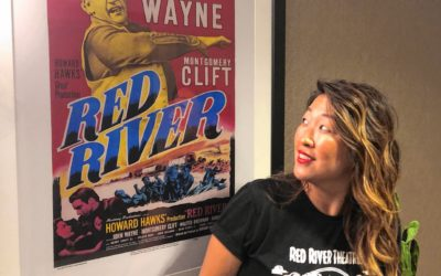 Q&A with Red River Theatre's Angie Lane
