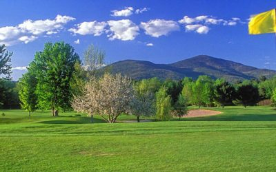 Greens of the Granite State – NH Golf Courses