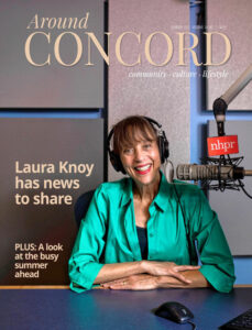 Around Concord Digital Edition